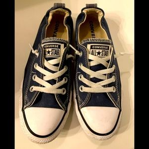 Converse slip-ons - worn once